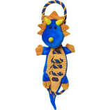 Charming Pet Products - Ropes-A-Go Go Dragon Dog Toy