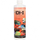 Hikari Sales Usa - Ich-X Ich & Fungal Treatment - Medium - 16 Ounce