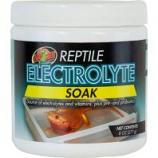 Zoo Med Laboratories - Reptile Electrolyte Soak - 8 Oz