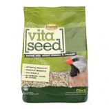 The Higgins Group - Vita Seed Natural Blend For Finch - 5Lb