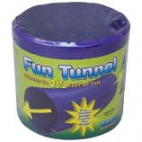 Ware Mfg - Fun Tunnels - Assorted - 30 x 8 Inch