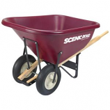 Scenic Road Mfg  - Wheelbarrow - Parts Box For M10 - 2R Wheelbarrow - 8 Cu Ft