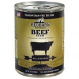 Redbarn Pet Products - Redbarn Naturals Stewey Louie Can - 13.2 oz