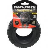 Mammoth Pet Products - Tirebiter II - Black - Medium