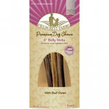 Fieldcrest Farms - Fieldcrest Farms Bully Stick - 3 Pack