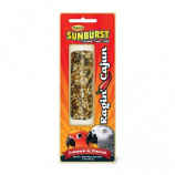 Higgins Premium Pet Foods - Sunburst Gourmet Treat Stick Cajun Conure/Parrot - 2  oz