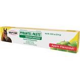 Durvet/Equine - Pyrantel Paste Wormer For Horses Display - Apple - 23.6 Gram