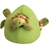 SnugArooz - Snugz Hide & Seek Reef - Green - 7 Inch