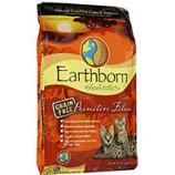 Earthborn - Holistic Grain Free Primitive Feline Cat/Kitten - 6 Lb