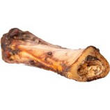 Best Buy Bones - Usa Smoked Beef Marrow Bone - Natural - 6 Inch