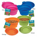 Guardian Gear - Bend-a-Bowl Display 8pack - Small