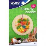 Ware - Bird/Sm An -Critter Ware Krunchy Cookie -Natural