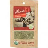 Worldwise Inc -Pure Bliss Organic Catnip Pouch -0.5 Oz