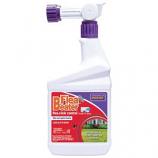 Bonide Products  - Flea Beater Flea & Tick Yard Spray Ready To Spray - 1 QT