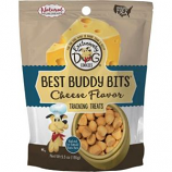 Exclusively Pet - Best Buddy Bits - Cheese Flavor - 5.5 oz