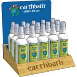 Earthwhile Endeavors - No Chew Spray Bitter Apple Counter Display - Bitter Apple - 15 Piece
