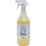 A&E Cage Company - A&E Clean-N-Fresh - Yellow - 32 Ounce