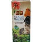 A&E Cage Company - Magic Line Smakers For Small Animals - Bark - 2 Pack