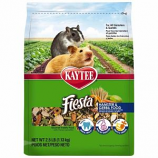 Kaytee Products - Fiesta Food For Hamster And Gerbil - 2.5 Lb