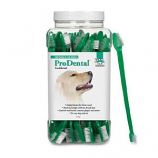 Top Performance - ProDental Dual End Brush - 50Pack