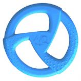 "WO - Disc - Blue - 8"" Diameter"