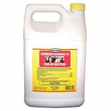 Durvet Fly  - Synergized Permethrin 1% Pour - On Insecticide -  1 Gallon