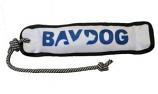 BayDog - Classic Bumper Toy- White
