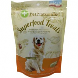 Pet Naturals Of Vermont - Pet Naturals Superfood Treats - Chicken - 8.5 oz