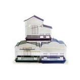 Prevue Pet Products - Prepack Cockatiel Cage - Assorted - 3 Pk