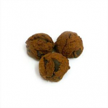 Bubba Rose Biscuit - Carob Chip Cookies (Box of 40)