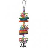 A&E Cage Company - Happy Beaks Beads & Blocks - Small