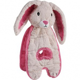 Charming Pet Products - Cuddle Tugs Blushing Bunny Dog Toy