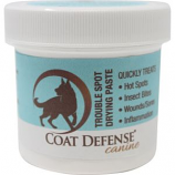 Coat Defense - Trouble Spot Dog Drying Paste - 5 Ounce