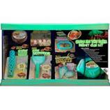 Zoo Med Laboratories - Reptihabitat Hermit Crab Kit - Glow - 10 Gallon