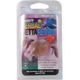 Hikari Sales Usa - Aquarium Solutions Herbal Betta Revive -  .8 Ounce