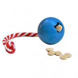 SodaPup - USA-K9 Cherry Bomb - Medium - Blue
