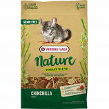 Higgins Premium Pet Foods - Nature Forage Blend Chinchilla - 3 Lb
