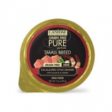Canidae - Pure - Canidae Pure Petite Small Breed Wet Food - Chicken/Peas - 3.5 oz
