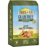 Canidae - Under The Sun - Under The Sun Grain Free Dry Dog Food - Chicken - 4 Lb