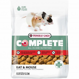 Higgins Premium Pet Foods - Complete All-In-One Rat & Mouse - 2.5 Lb