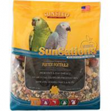 Sunseed Company - Sunsations Natural Parrot Formula - 3.5 Pound