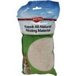 Super Pet -Kapok All Natural Nesting Material - White - 1 Oz