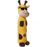 Charming Pet Products - Bottle Bros Giraffe Dog Toy