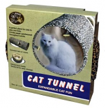 Petlou - Large Cat Tunnel - 35 x 14 Inch