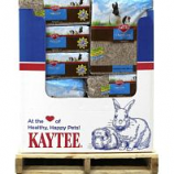 Kaytee Products - Clean And Cozy Small Animal Pet Bedding - Natural - 72 Liter