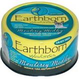 Earthborn - Earthborn Holistic Monterery Medley Cat Food - Tuna/Mackerel - 3 Oz