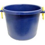 Fortex Industries - Mpb-70 Muck Bucket Saphr Bl - Sapphire Blue - 70 Qt