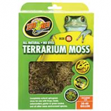 Zoo Med - Terrarium Moss - GREEN/BROWN 30-40 GALLON