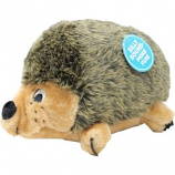 Petstages - Hedgehogz Dog Toy - Brown - Large
