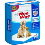 Four Paws - Wee-Wee Pads - 7 per Pack
